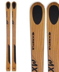 kastle skis mx limited 84