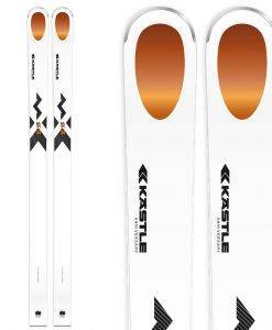 kastle mx88 skis aniversary