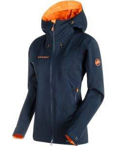 Mammut Eisfeld Womens Night