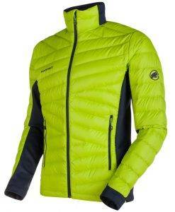 Mammut Flexidown Jacket Sprout