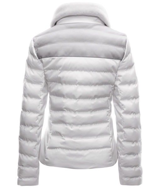Toni Sailer Rhea Jacket White