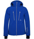 Watson Jacket Mens Strong Blue