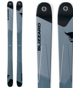 Blizzard Rustler 10 Skis for sale online