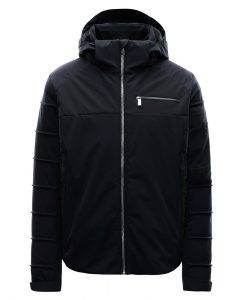 Montgomery Men's Toni Sailer Down Ski Jacket