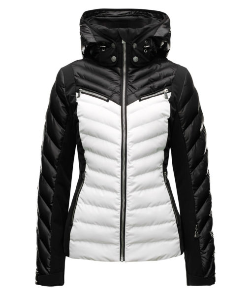 Toni Sailer Edie Black Ski Jacket
