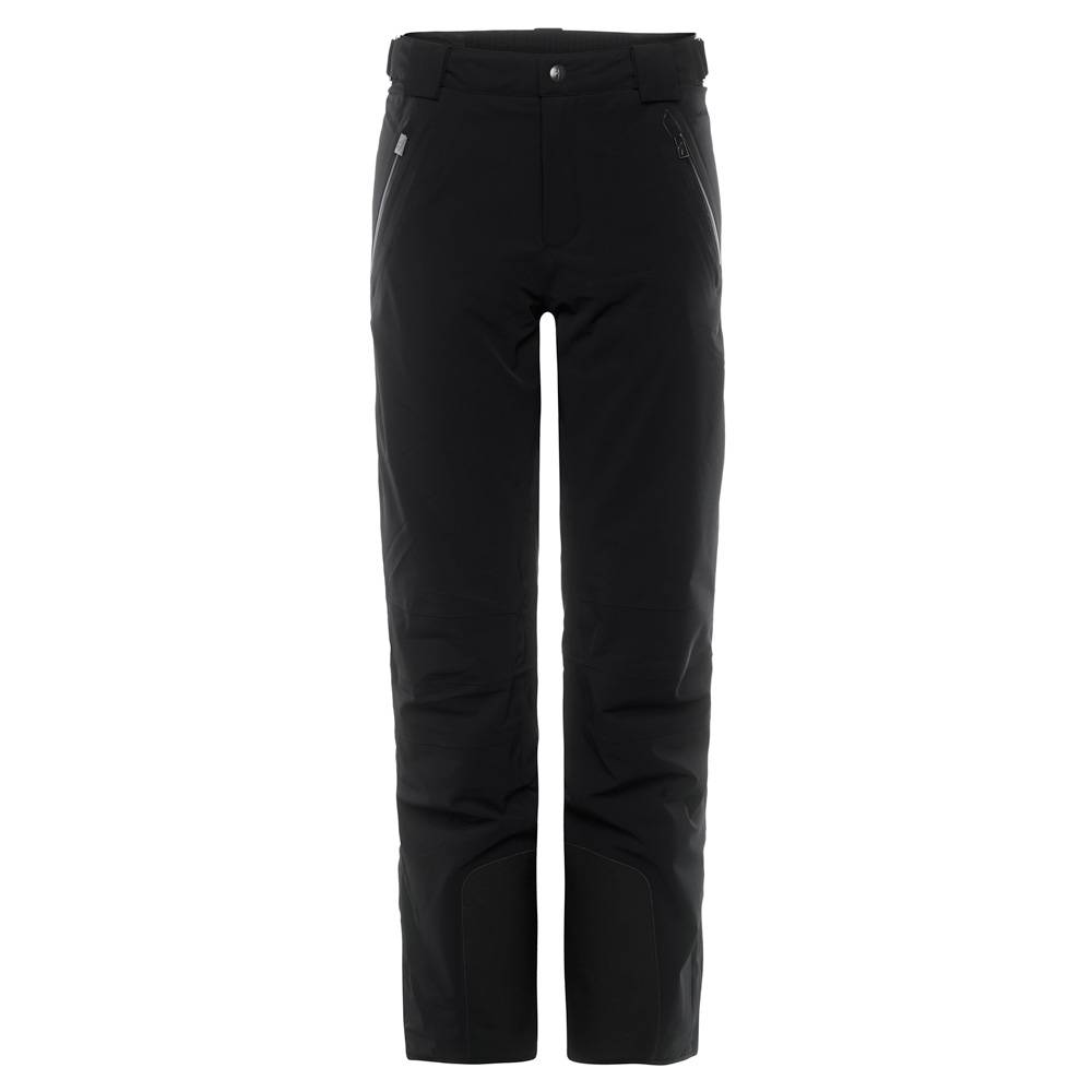 Nick Toni Sailer Black Ski Pant