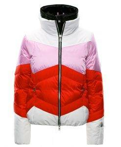 nido toni sailer womens down ski jacket