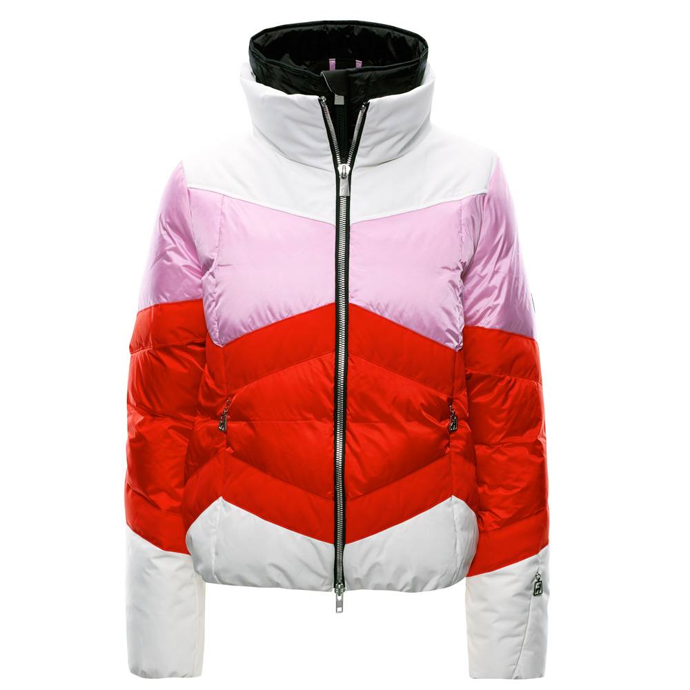 Nido Toni Sailer Women's Down Ski Jacket | Miller Sports Aspen Ski ...