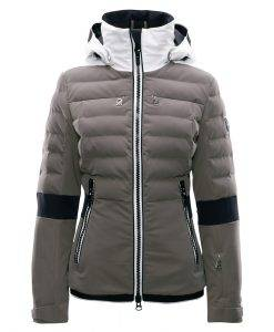 Toni Sailer Melissa Ski Jacket Brown