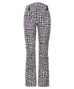 Toni Sailer Ethel Print Ski Pants