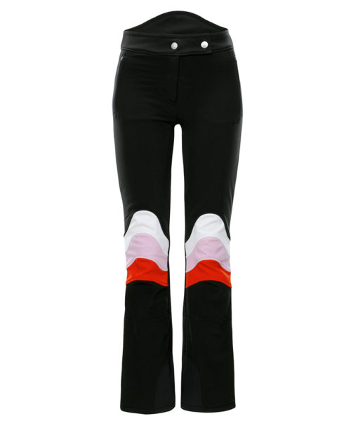 Toni Sailer Sestriere Ski Pant Multi Color