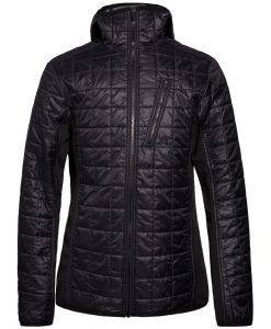 J.Lindeberg Atna Hooded Jacket