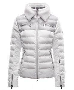 Toni Sailer Rhea Fur Lined Ski Jacket