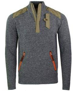 Alps&Meters Alpine Guide Sweater