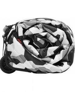 Douchebags Camo 2.0 Ski Bag