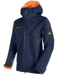 Nordwand Pro HS Night Mammut Ski Jacket