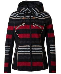 Sportalm Shawnee Jacket Mars Red