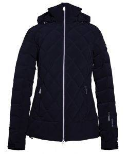 J.Lindeberg Watson Down Women's Ski Jacket Black