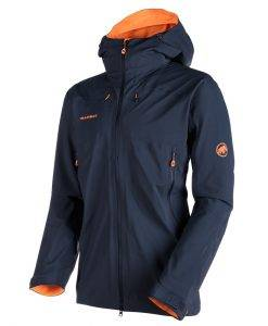 mammut mens ski jacket ultimate eisfeld