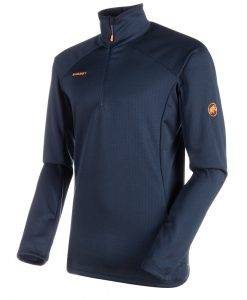 mammut ski baselayer moench dark