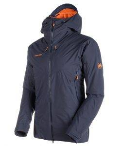 mammut ski jacket nordwand thermo