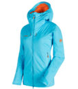 mammut women ski jacket nordwand thermo artic