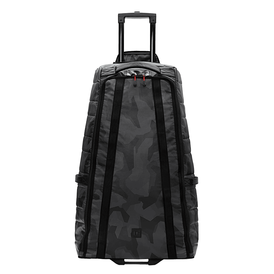 Big Bastard 90 L Travel Luggage Black Camo