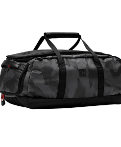 Carryall 65L Black Camo Douchebags
