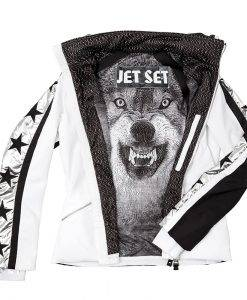 Jet Set Lia Jacket