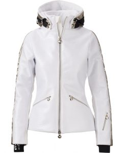 Jet Set Lia Tec Jacket