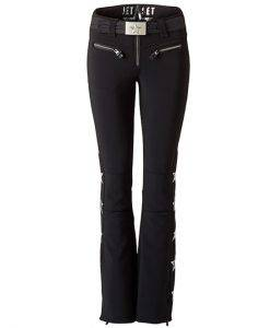 designer stretch ski pant
