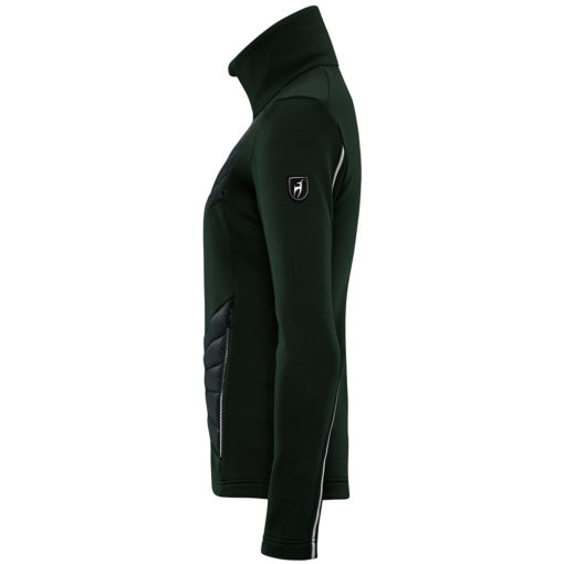 Aira Fleece Jacket
