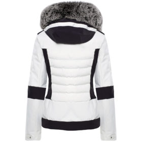 Manou-Fur-White-Rear