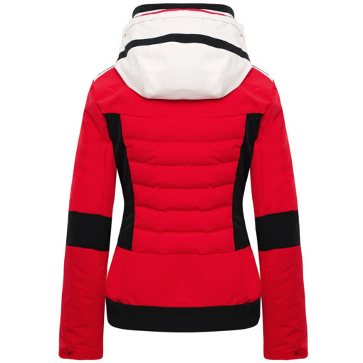 Manou Jacket Pink red