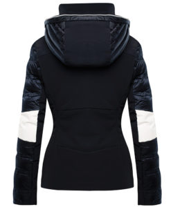 Sibilla Midnight Ski Jacket