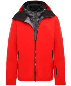 Toni Sailer Ski Jacket Streif Edition