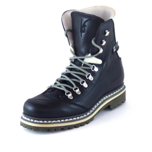 Belletto Custom Boot