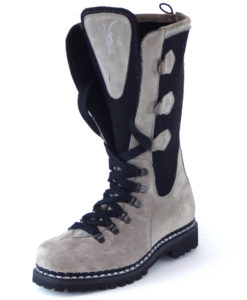 Custom Tall Boot
