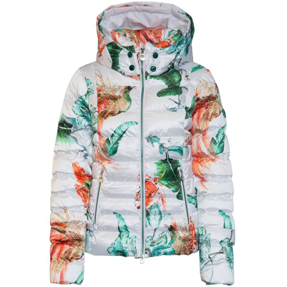 Sportalm Exotic Ski Jacket
