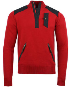 Alpine Guide Sweater