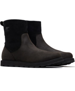 Sorel Madson Boots Zip Pair