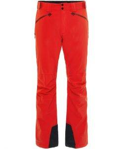 J.Lindeberg Moffit Pant Racing Red