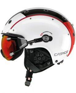 Casco White SP3