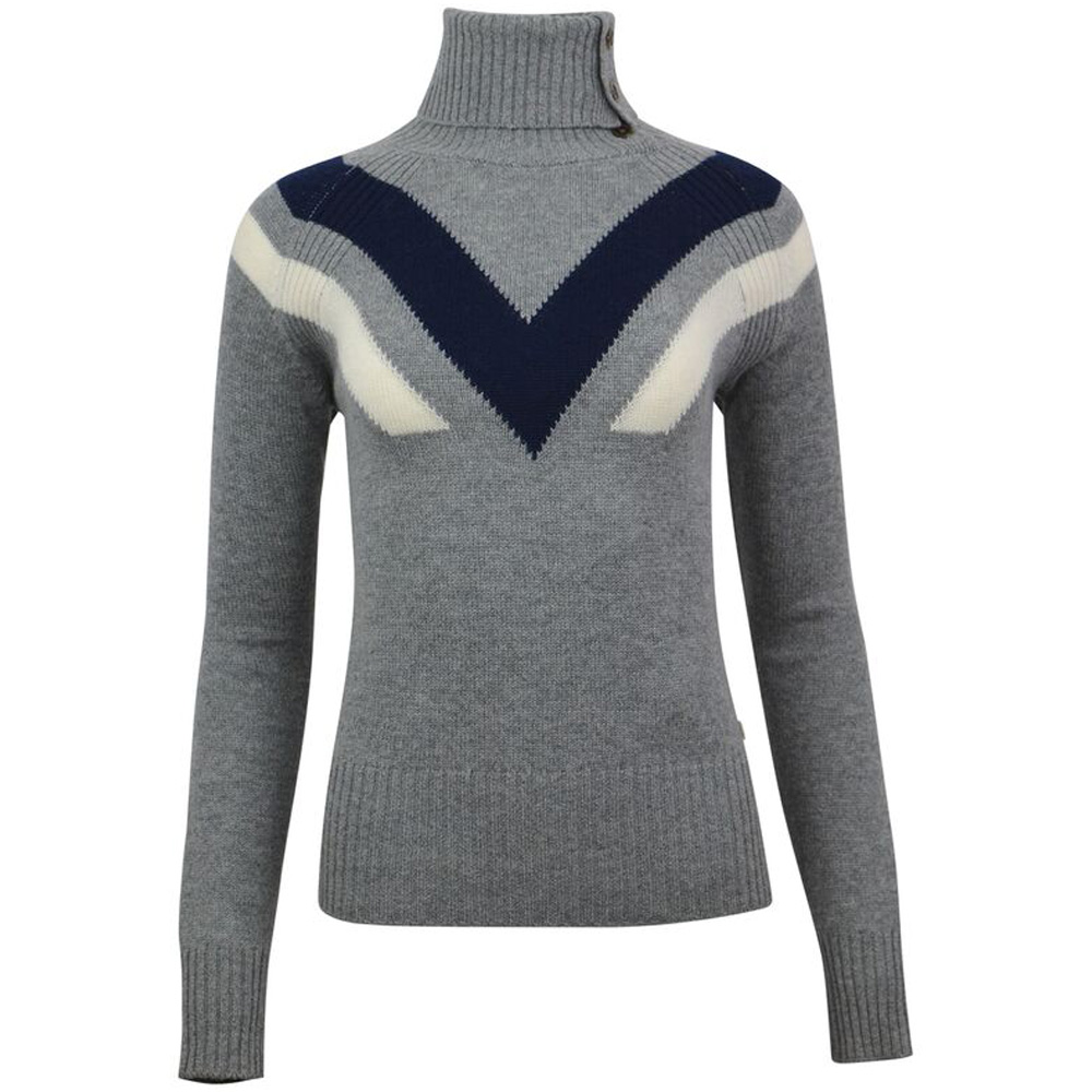 Alps & Meters Ski Race Knit