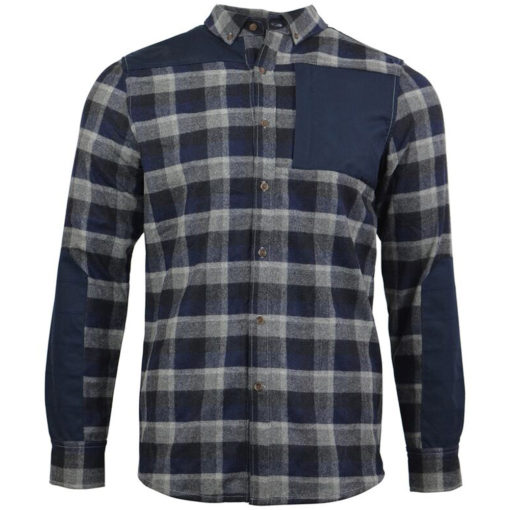 Touring Flannel
