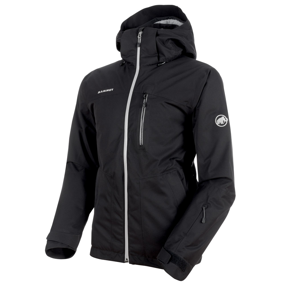mammut stoney GTX ski jacket