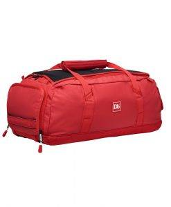 Carryall 40L Scarlet Red