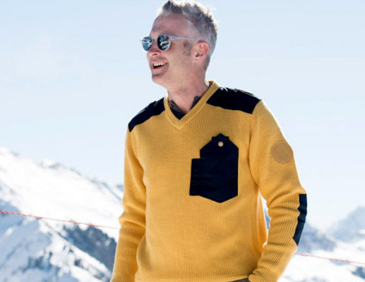 04fc965c87b Alps and Meters Ski Sweaters For Men from Miller Sports Aspen Ski Shop