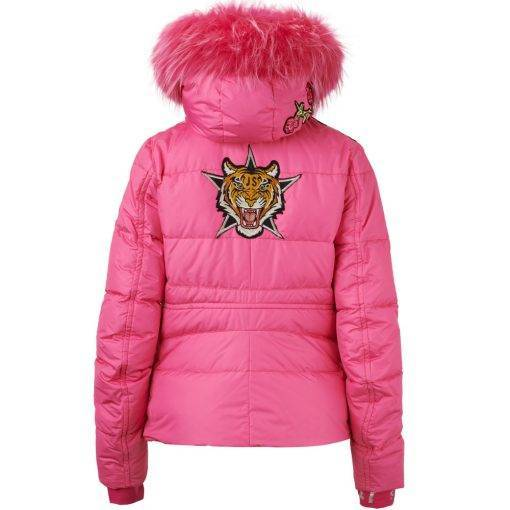 Jet Set Chiara Chic Tiger