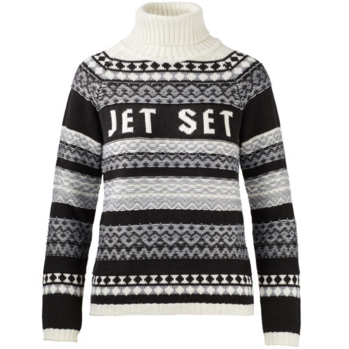 Jet Set Mette Sweater